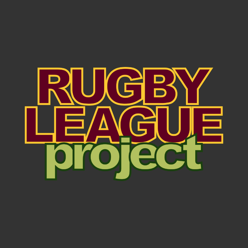 rugby league project