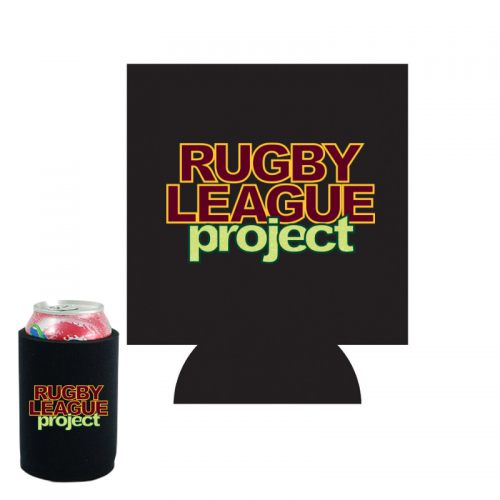 rugby league project logo foldable