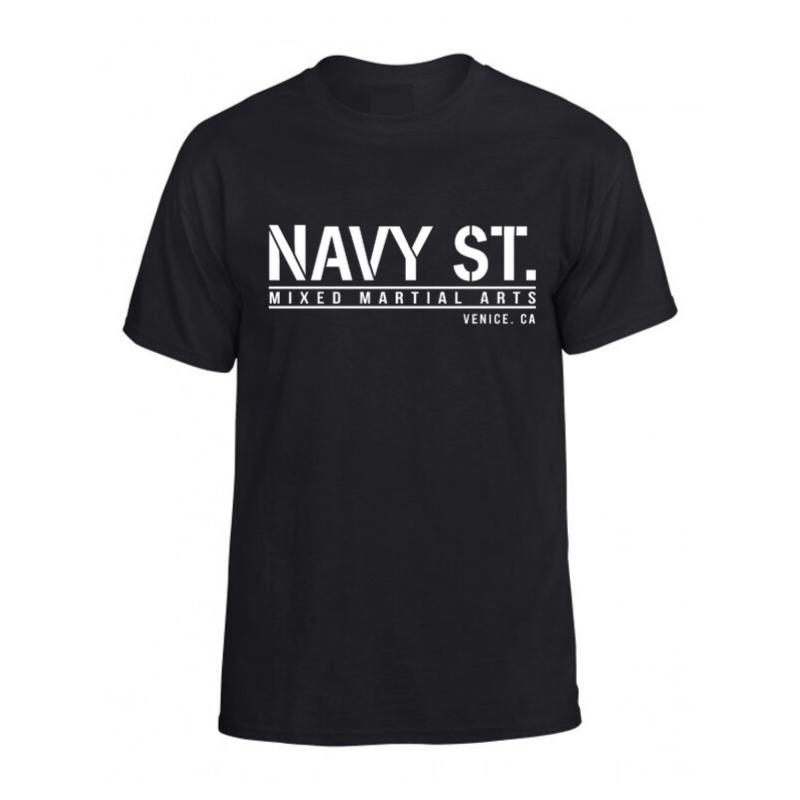 navy st