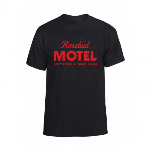 schitt's creek rosebud motel